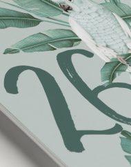meseros-de-boda-acuarela-TROPICAL-PLATANERA-verde-DETALLE