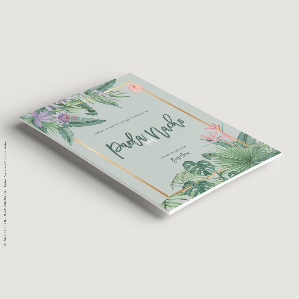 invitaciones-de-boda-originales-TROPICAL-SELVA-verde-dorado-1-ANV-1