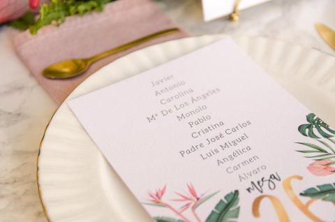 seating plan organizador de bodas