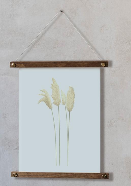acuarela-botanica-donana-enmarcada-decoracion-bastidor-vertical-suelto-herbe-pampa