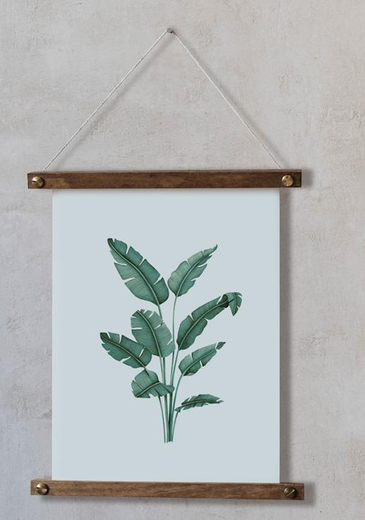 acuarela-botanica-tropical-enmarcada-decoracion-bastidor-vertical-suelto-paradisiaca