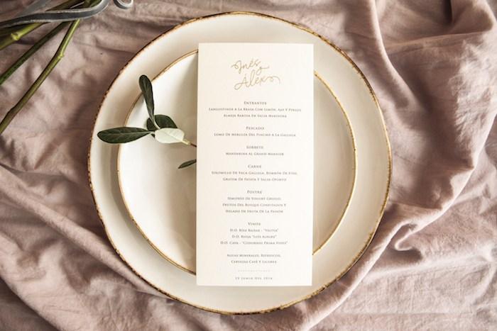 Invitaciones de boda doradas-Contacones by Romer Amado (14)