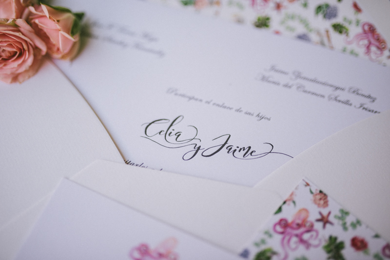 Invitaciones personalizadas ilustraciones - Fotos dias de vino y rosas (5)