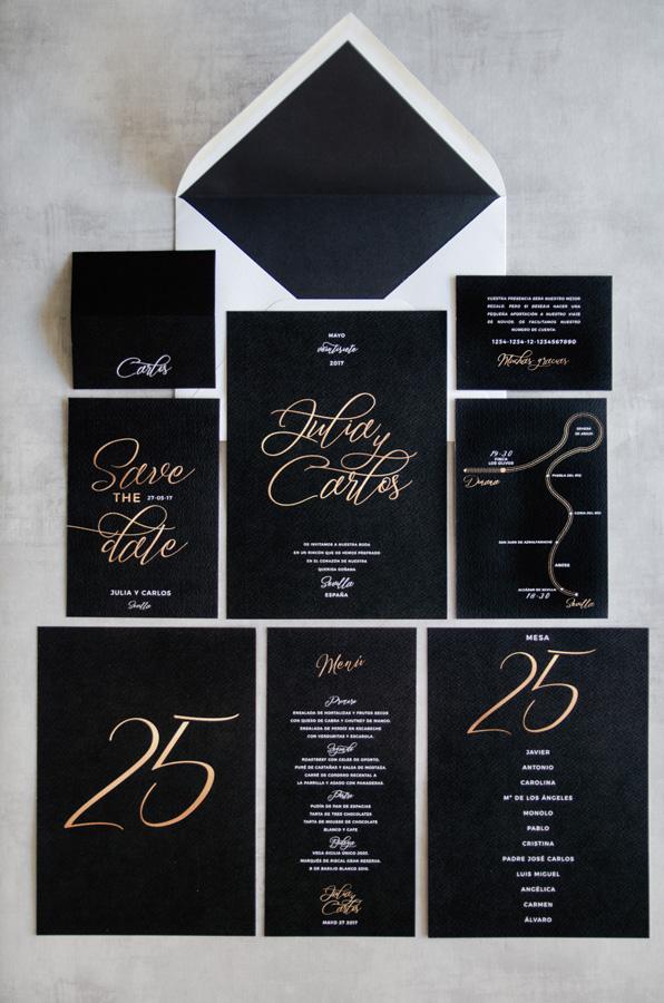 Tarjetas-de-invitaciones-de-boda-caligrafia-y-dorado-3