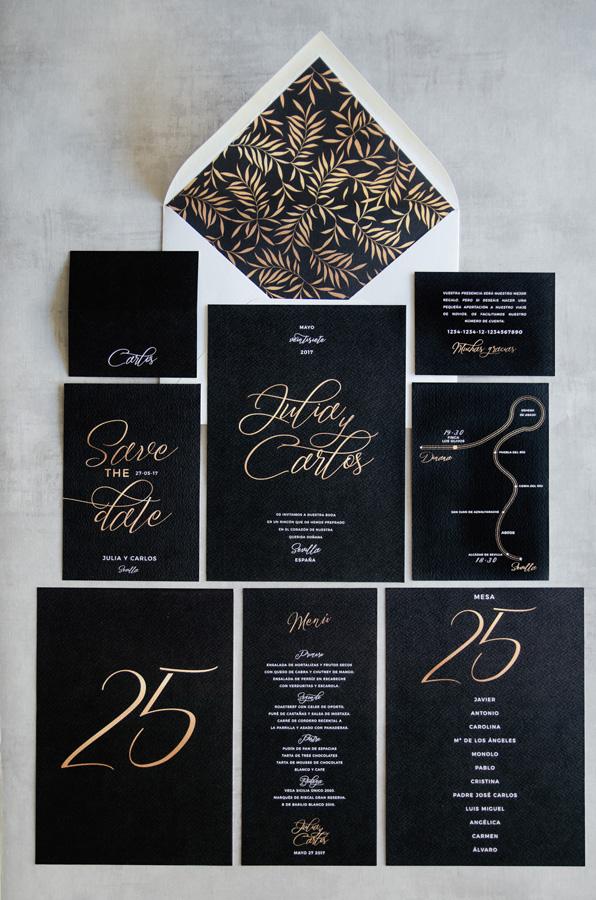 Tarjetas-de-invitaciones-de-boda-caligrafia-y-dorado-7