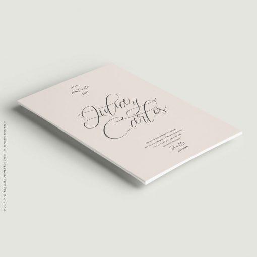 invitaciones-de-boda-caligrafia-lettering-nude-ANV
