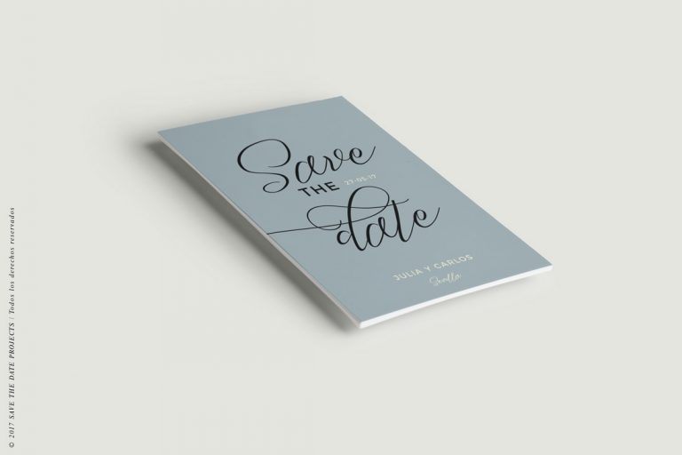 save-the-date-con-caligrafia-lettering-verde-ANV