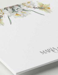 tarjetas-de-agradecimiento-narcisos-anverso-DETALLE