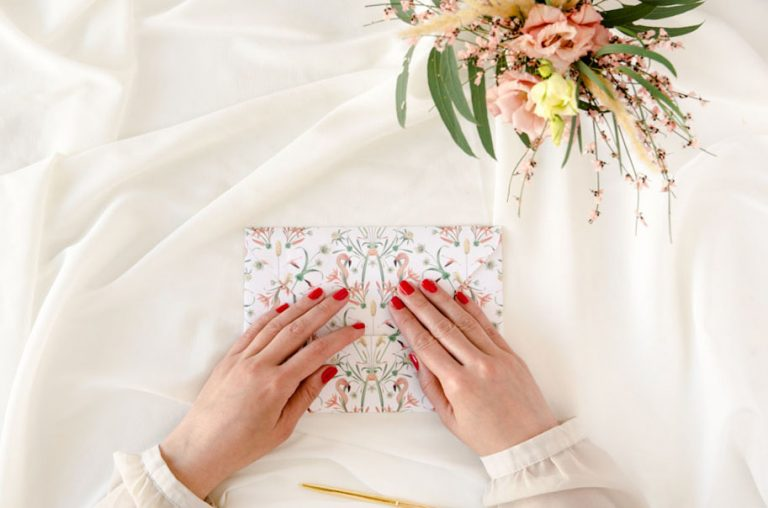 Invitaciones de boda acuarela Donana acuarela by Save the date projects-376