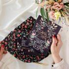 Invitaciones de boda acuarela Donana acuarela by Save the date projects-463