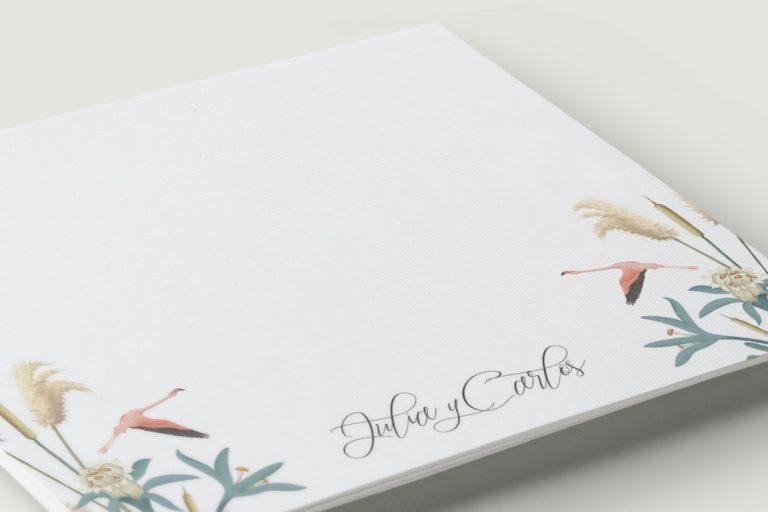 tarjeta-de-agradecimiento-corona-acuarela-donana-ANV-negro-DETALLE