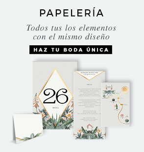 Tarjetas de invitaciones de boda Save the date projects - HOME-destacado-papeleria
