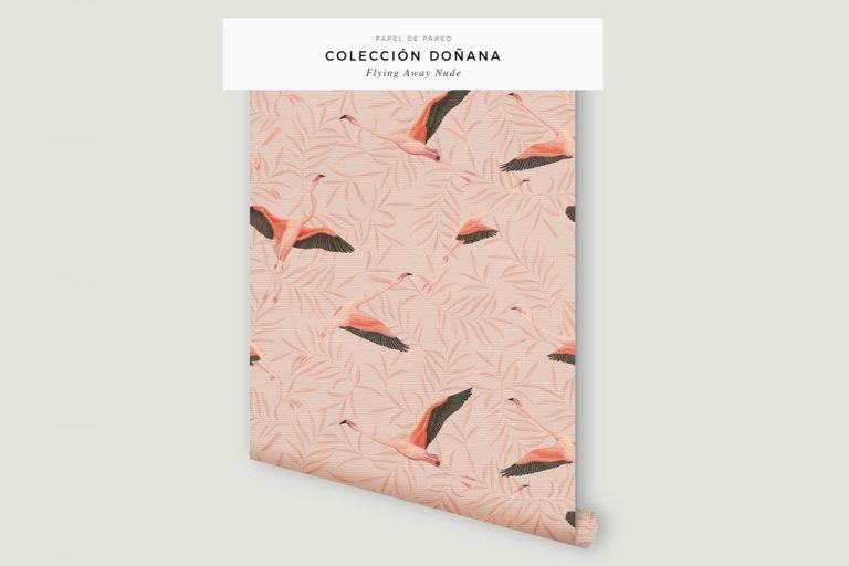 papel-pintado-tropical-con-flamencos-donana-SKY-NUDE-rollo