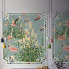 papel-pintado-tropical-con-flamencos-paisaje-donana-MURAL-SALON
