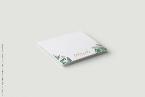 tarjeta-agradecimoento-acuarela-TROPICAL-selva-ANV-dorado