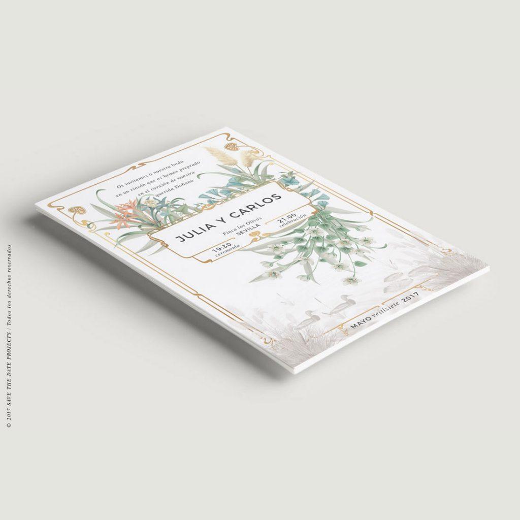 invitaciones-de-boda-flores-VINTAGE-lettering-blanca1-ANV