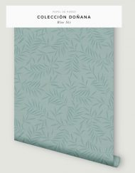papel-pintado-tropical-con-flamencos-donana-PLUMAS-SKY-BLUE-rollo