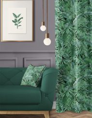 tela-de-algodon-estampada-cortinas-cojines-tropical-con-flamencos-TROPICAL-SELVA-TROPICAL-salon-detalle