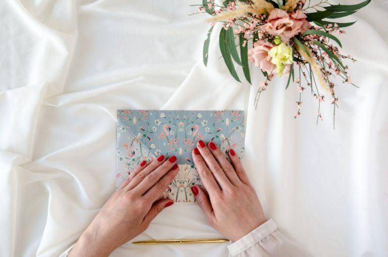 Invitaciones de boda acuarela Donana corona acuarela by Save the date projects-159