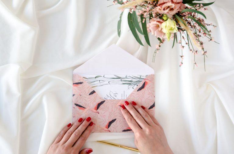 Invitaciones de boda acuarela Donana corona acuarela by Save the date projects-214