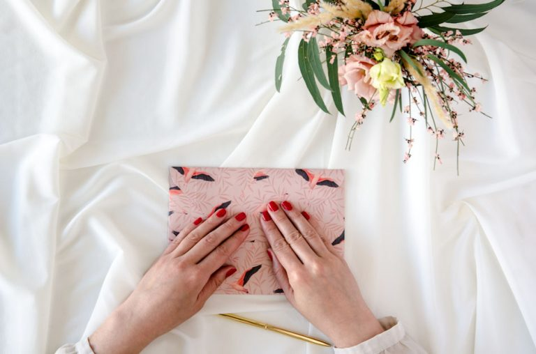 Invitaciones de boda acuarela Donana corona acuarela by Save the date projects-215