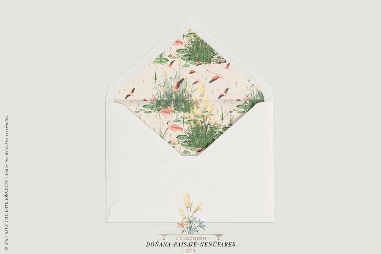 sobre-de-boda-forrado-acuarela-donana-paisaje-nenufares-2