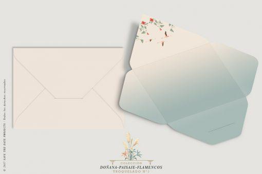 sobre-de-boda-troquelado-acuarela-donana-paisaje-flamencos-1