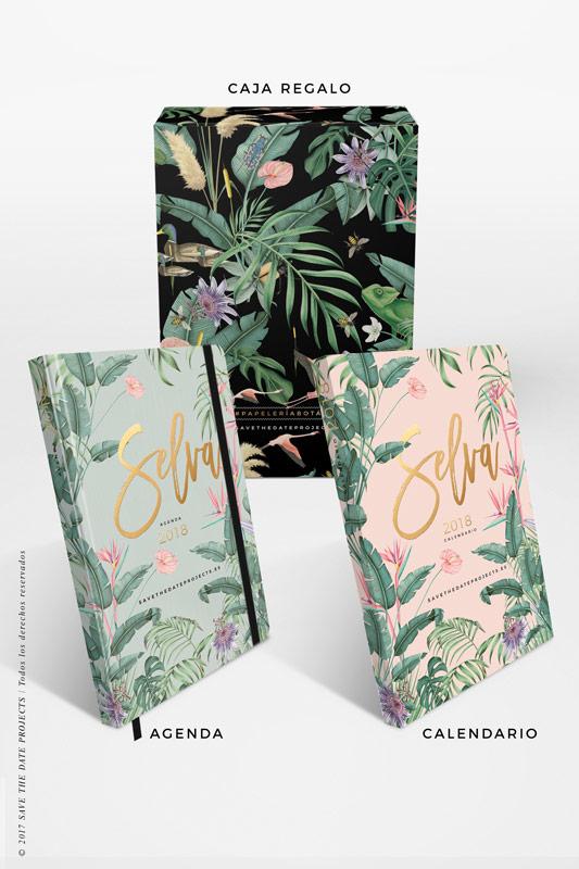 3-SELVA-AZUL-caja-de-regalo-con-ilustraciones-botanicas-flamencos-palmeras-tropical-donana-SELVA-ROSA