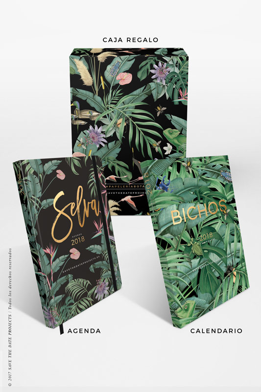 4-SELVA-NEGRA-caja-de-regalo-con-ilustraciones-botanicas-flamencos-palmeras-tropical-donana-BICHOS