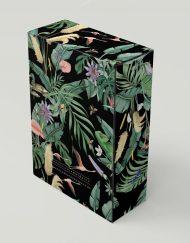 caja-de-regalo-con-ilustraciones-botanicas-flamencos-palmeras-tropical-donana-2