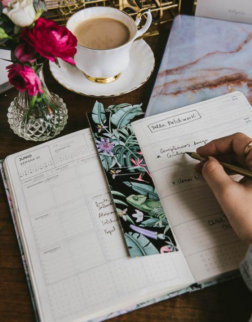Agendas y calendarios 2018 regalo original-15