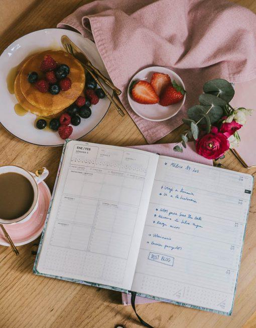 Agendas y calendarios 2018 regalo original-22