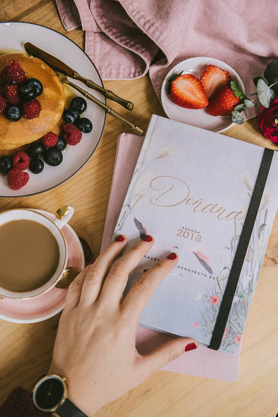 Agendas y calendarios 2018 regalo original-5