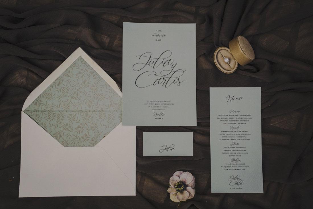 Sesion inspiracion bodas invitaciones caligrafia Las Catalinas-624