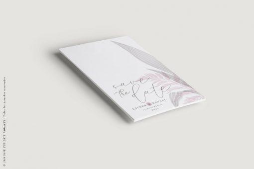 save-the-date-flores-lapiz-lettering-blanca