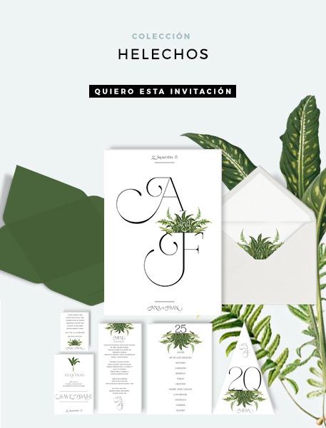 Invitaciones de boda originales -LANDING-INV-Colecciones-helechos