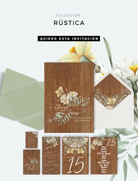 Invitaciones de boda originales -LANDING-INV-Colecciones-rustica