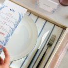 Invitaciones de boda playa mar peces-9912