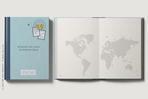 LIBRO-FIRMAS-VIAJERO-COVER-AND-OPENED-BOOK