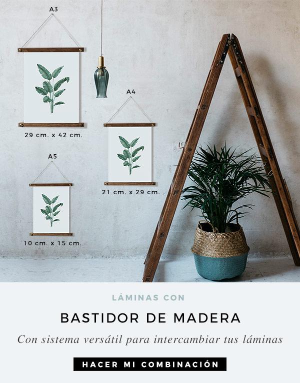 bastidores-en-madera-para-colgar-laminas-CUADRADAS