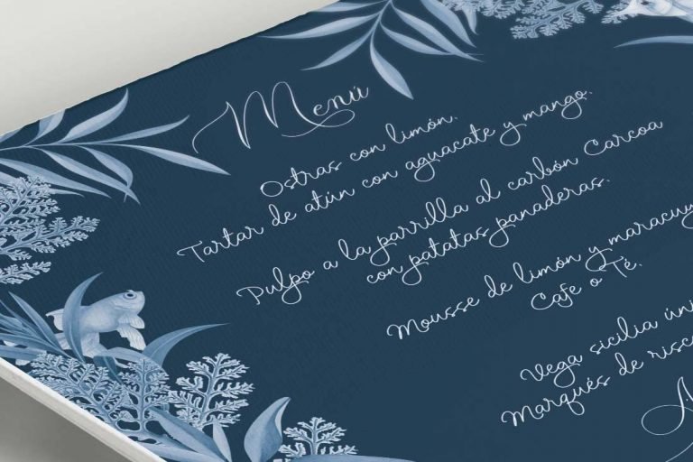 minutas-boda-menu-marinera-clasica-cuadrada-duotono-ANV-detalle