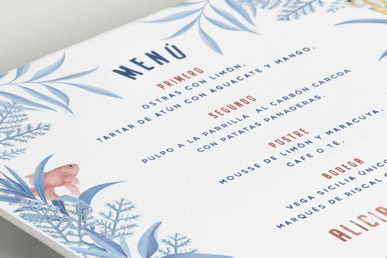 minutas-boda-menu-marinera-moderna-cuadrada-ANV-detalle