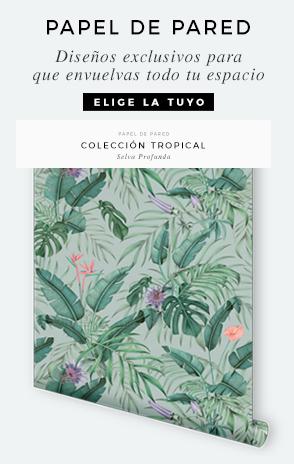 papel-pintado-botanico-ilustraiones-en-acuarela
