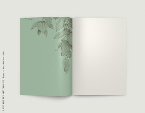 LIBRETA-dibujos-botanicos-selva-tropical-medinilla-escarabajo-INTERIOR-izq