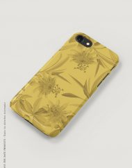 carcasa-iphone-7-BICHOS-MOSTAZA-insectos-abeja-cases-LATERAL