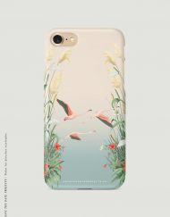carcasa-iphone-7-DOnANA-flamencos-pajaros-cases-TRASERA