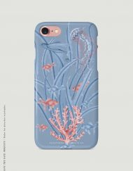 carcasa-iphone-7-OCEANO-CUADERNO-mar-peces-medusas-coral-cases-TRASERA