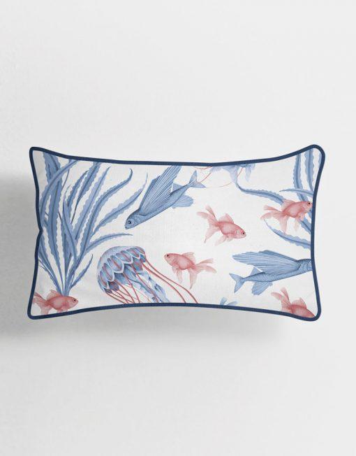 COJIN-ESTAMPADO-medusas-mar-peces-azul