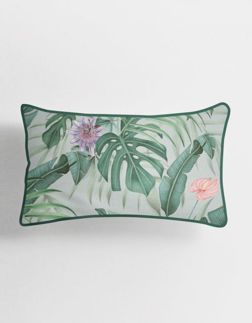 COJIN-ESTAMPADO-tropical-selva-verde-platanera-monstera