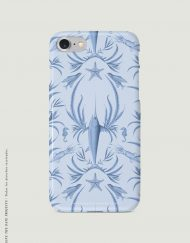carcasa-iphone-7-OCEANO-AZULEJO-azul-mar-peces-medusas-coral-pulpos-sepia-estrella-cases-TRASERA